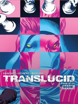 cover image of Translucid #4