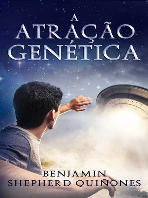 cover image of A Atração Genética