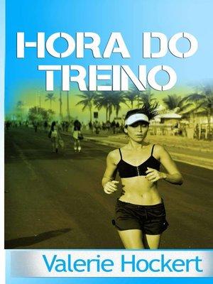 cover image of Hora do Treino
