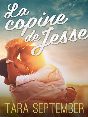 cover image of La copine de Jesse