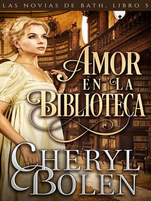 cover image of Amor en la Biblioteca