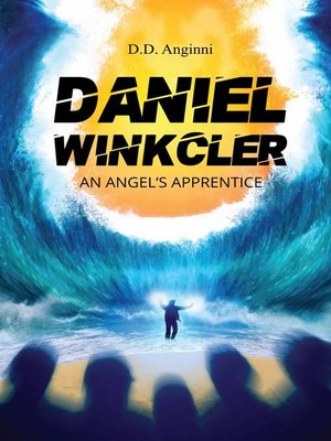 cover image of An Angel's Apprentice