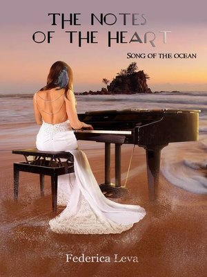 cover image of Song of the ocean-the notes of the heart