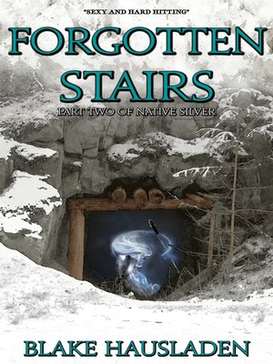 cover image of Forgotten Stairs
