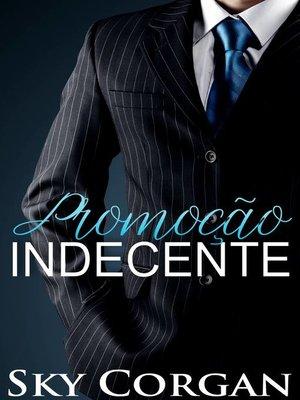 cover image of Promoção Indecente