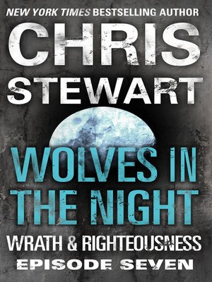 cover image of Wolves in the Night