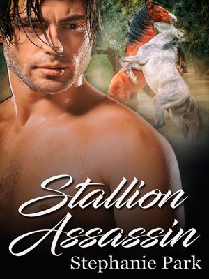cover image of Stallion Assassin