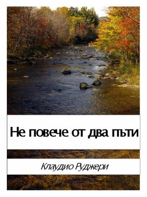 cover image of Не Повече От Два Пъти