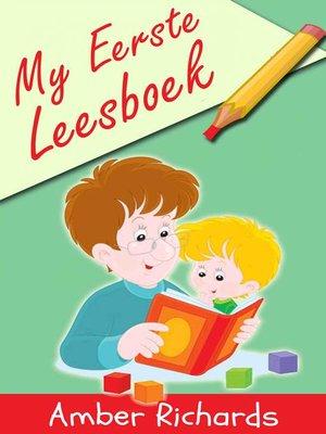 cover image of My Eerste Leesboek