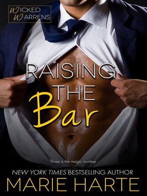 cover image of Raising the Bar