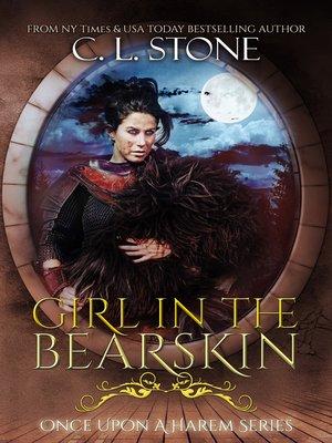 cover image of Girl in the Bearskin