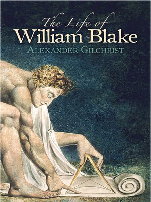 cover image of The Life of William Blake