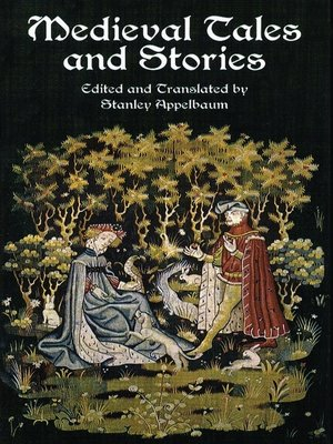 cover image of Medieval Tales and Stories