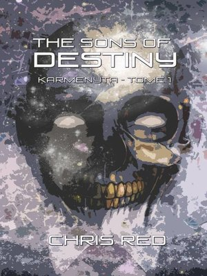 cover image of The Sons of Destiny