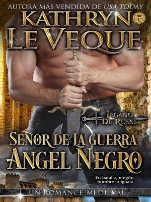 cover image of Señor de la Guerra