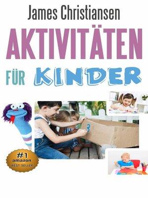 cover image of Aktivitäten für Kinder