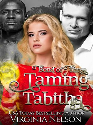 cover image of Taming Tabitha