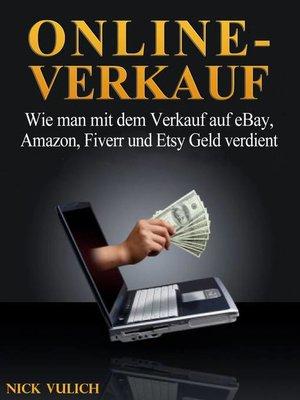 cover image of Online-Verkauf