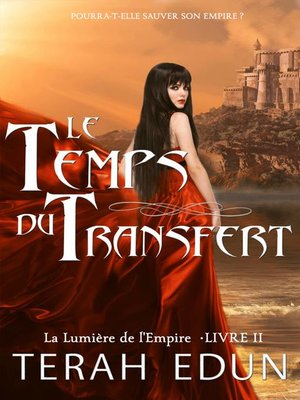cover image of Le Temps du Transfert