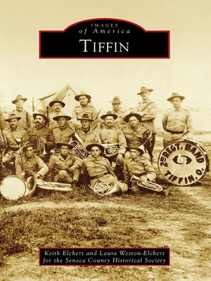 cover image of Tiffin