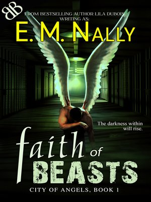 cover image of Faith of Beasts