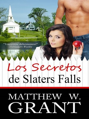 cover image of Los Secretos De Slaters Falls