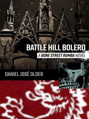 cover image of Battle Hill Bolero