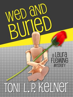cover image of Wed and Buried