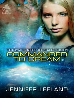 cover image of Commanded to Dream