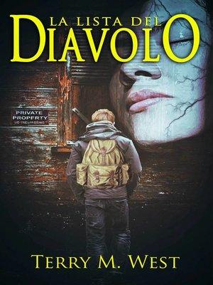 cover image of La lista del Diavolo