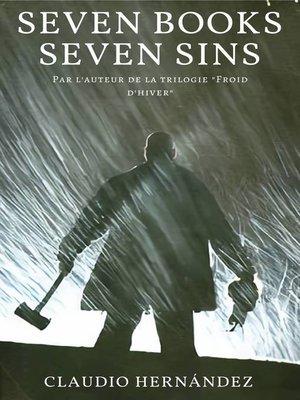 cover image of Seven books, Seven sins