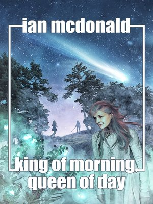 cover image of King of Morning, Queen of Day