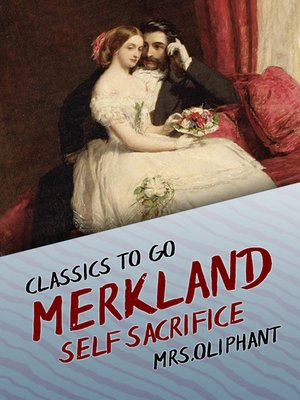 cover image of Merkland Self Sacrifice