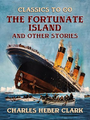 cover image of The Fortunate Island and Other Stories