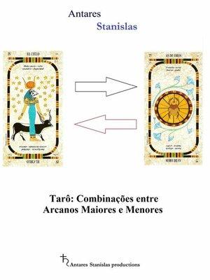 cover image of Tarô