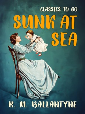 cover image of Sunk at Sea