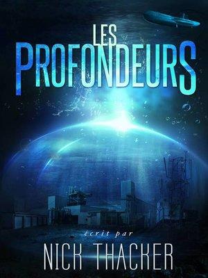 cover image of Les Profondeurs