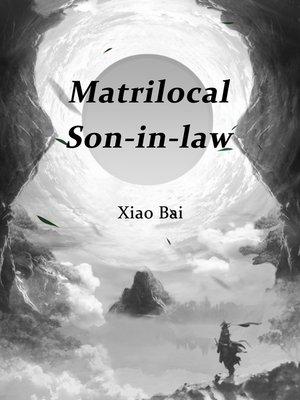 cover image of Matrilocal Son-in-law