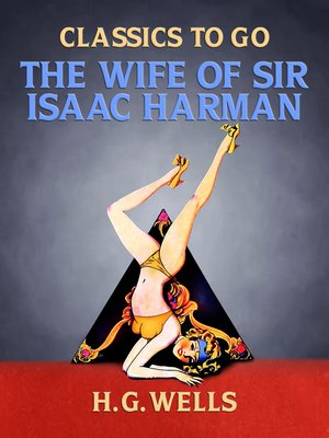 cover image of The Wife of Sir Isaac Harman