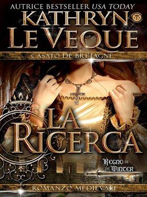 cover image of La Ricerca