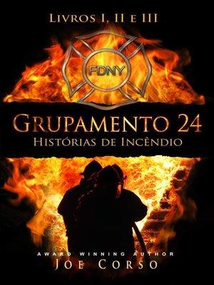 cover image of Grupamento 24