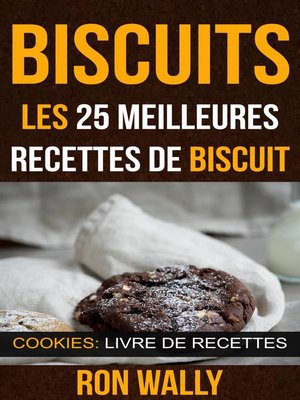 cover image of Biscuits