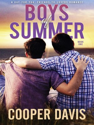 cover image of Boys of Summer