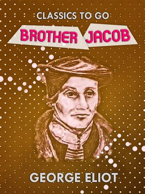 cover image of Brother Jacob