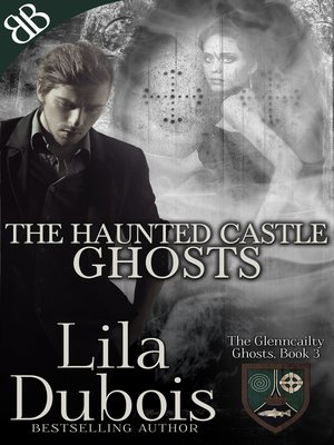 cover image of The Irish Castle: Ghosts