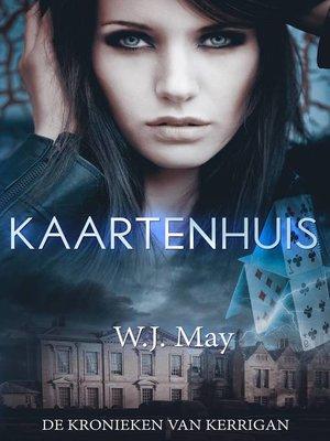cover image of Kaartenhuis