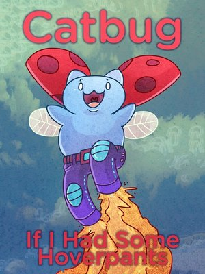 cover image of Catbug