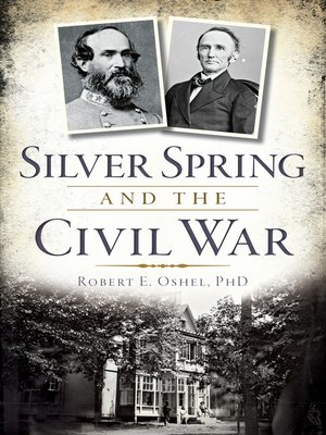 cover image of Silver Spring and the Civil War