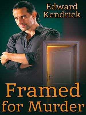cover image of Framed for Murder