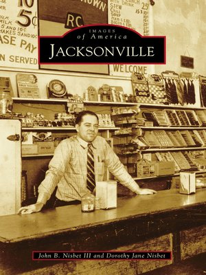 cover image of Jacksonville